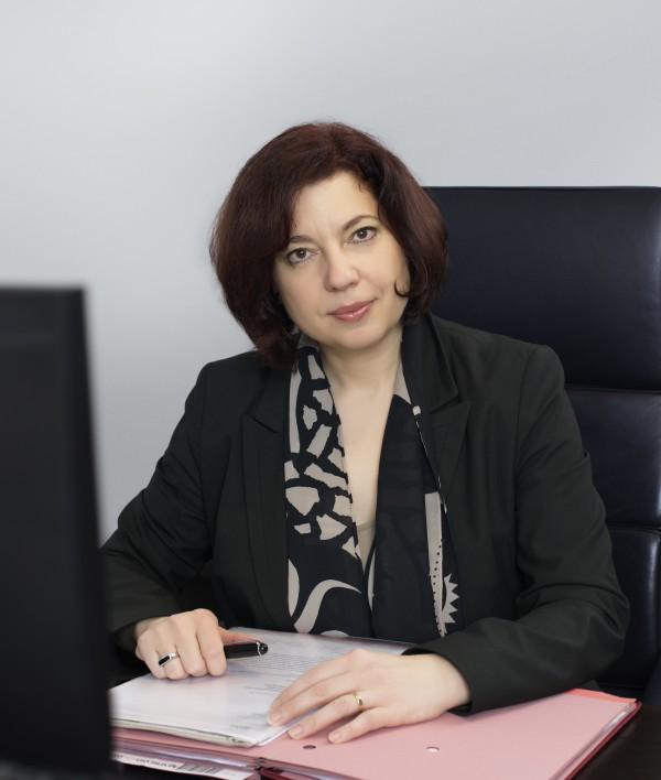 Dr. Petra Rist